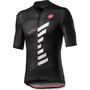 Castelli Giro Trofeo Kurzarm Trikot Herren nero
