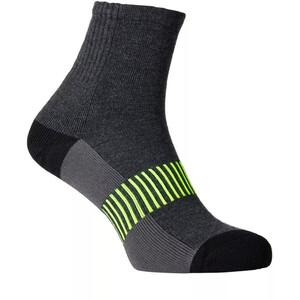Salming Wool Sock 2.0 grau grau
