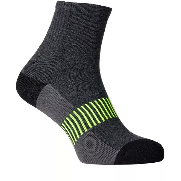 Salming Wool Sock 2.0 dark grey/melange