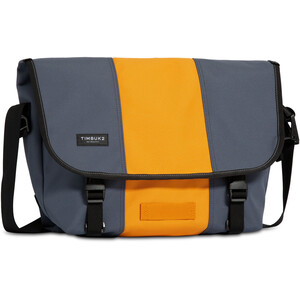 Timbuk2 Classic Kuriertasche XS grau/orange grau/orange