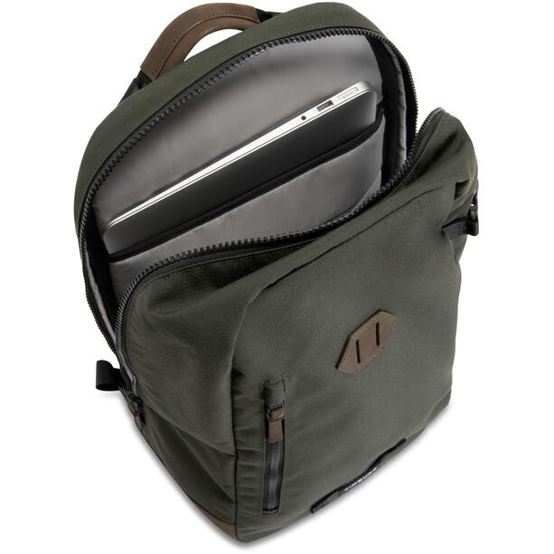 Timbuk2 Contender Sac à dos pour ordinateur portable, scout/chocolate