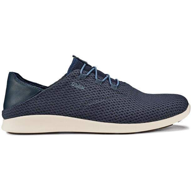 OluKai Alapa Li Athletic Sneakers Men trench blue/trench blue