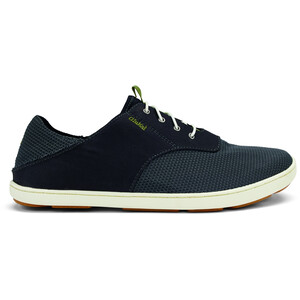 OluKai Nohea Moku Chaussures Homme, noir noir