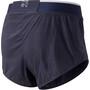 New Balance Q Speed Track Shorts Women blå