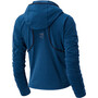 New Balance Q Speed Fuel Jacke Damen other blue