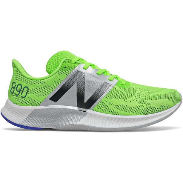 New Balance 890 V8 Laufschuhe Herren green