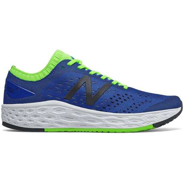 New Balance Vongo V4 Laufschuhe Herren blue
