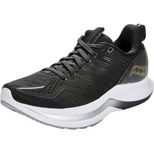 saucony Endorphin Shift Schuhe Damen black/white black/white