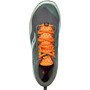 saucony Xodus 10 Schuhe Herren desert/pine/orange