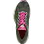 saucony Guide 13 Tr Schuhe Damen pine/fuchsia