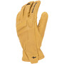 Sealskinz Waterproof Cold Weather Work Gloves with Fusion Control natural