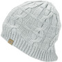Sealskinz Waterproof Cold Weather Strickbeanie grey marl