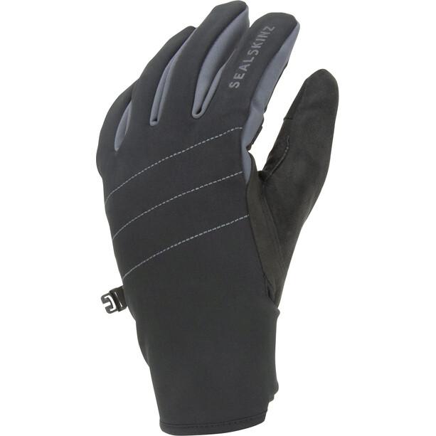 Sealskinz Waterproof Cold Weather Handschuhe mit Fusion Control schwarz