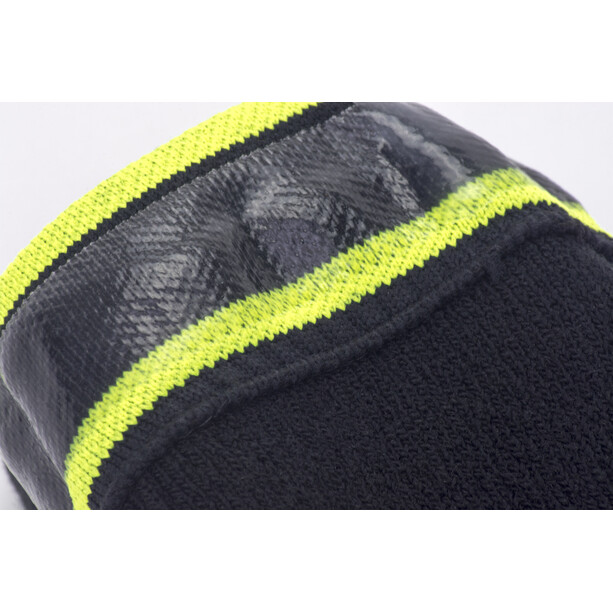 Sealskinz Waterproof All Weather Socken Knöchelhoch schwarz