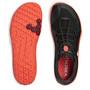 Vivobarefoot Primus Trail FG Schuhe Damen obsidian/molten lava