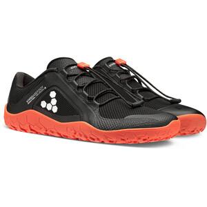 Vivobarefoot Primus Trail FG Schuhe Damen schwarz/rot schwarz/rot