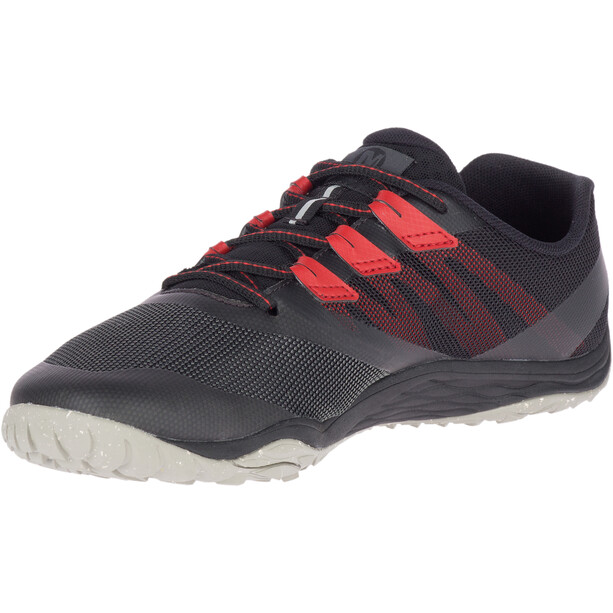 Merrell Trail Glove 5 Eco Shoes Men black/bossanova