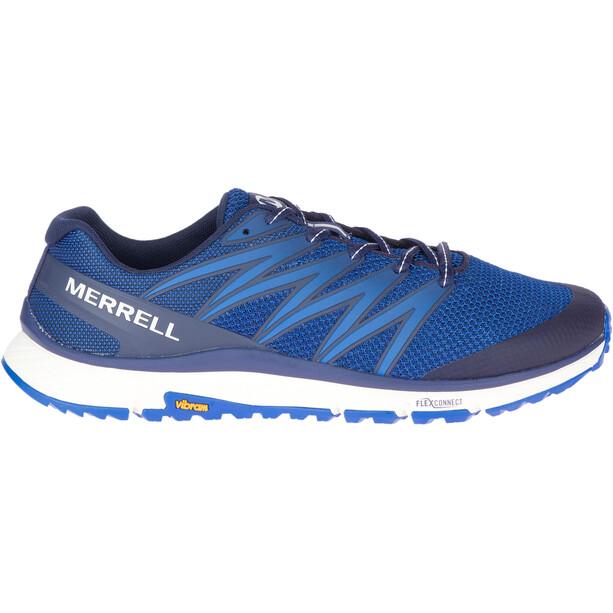 Merrell Bare Access XTR Schuhe Herren peacoat
