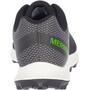 Merrell MTL Skyfire Shoes Men, musta