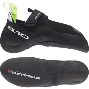 adidas Five Ten Hiangle Pro Climbing Shoes Men core black/footwear white/solar red core black/footwear white/solar red