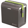 Outwell ECOcool Box 24l 12V/230V slate grey