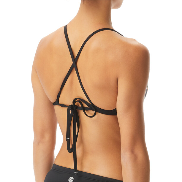 TYR Atomic Mojave Tieback Bikini Top Women flerfärgad