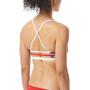 TYR All American Trinity Bikini Top Damen red/white/blue