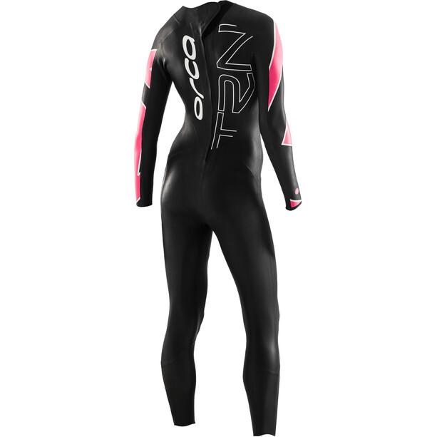 ORCA TRN Thermo Langarm Wetsuit Damen black