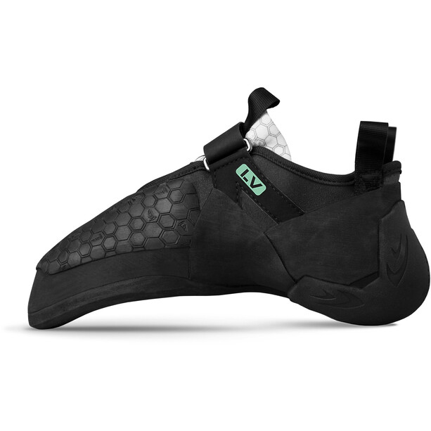 Mad Rock Drone HV Climbing Shoes black