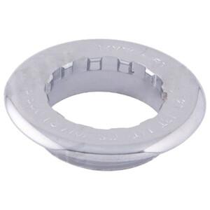 Fulcrum Verschlussring 27x1 ab 12 Zähne silver silver