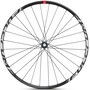 "Fulcrum Red Zone 7 Wheelset MTB 27.5"" HG 8-11-speed Disc CL Clincher TLR Boost, musta"