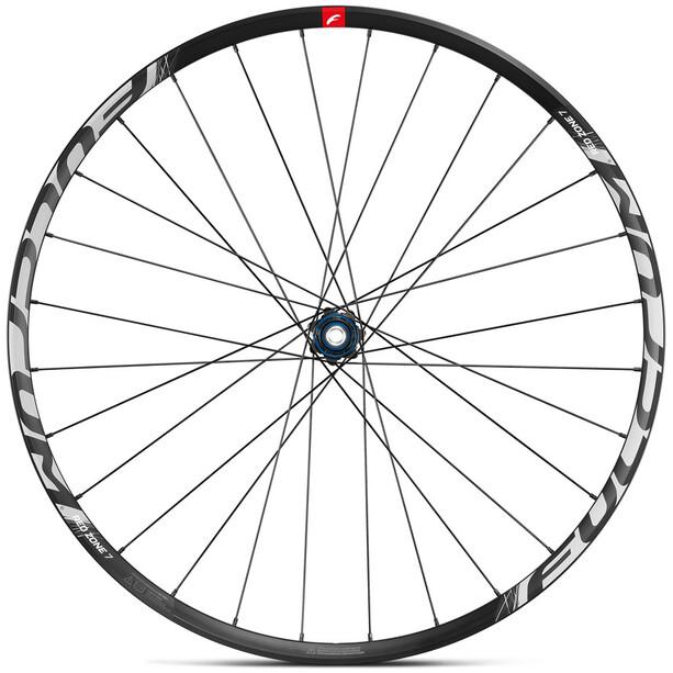 """Fulcrum Red Zone 7 Laufradsatz MTB 27.5"""" XD 11/12-fach Disc CL Drahtreifen TLR Boost black"""