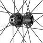 """Fulcrum Racing 7 DB Laufradsatz Road 28"""" CA 9-12-fach Disc CL Drahtreifen TLR black"""
