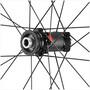 """Racing 4 DB ロードホイールセット 28""""(700C) CA 9-12-speed Disc クリンチャー TLR(チューブレスレディ)ブラック"""