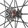 "Fulcrum Racing Zero Wheelset Road 28"" HG 8-11-speed Disc CL Clincher TL svart"