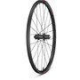 """Fulcrum Rapid Red 5 DB Wheelset Gravel 27.5"""" XDR 11/12-speed Disc CL Clincher TLR, musta"""