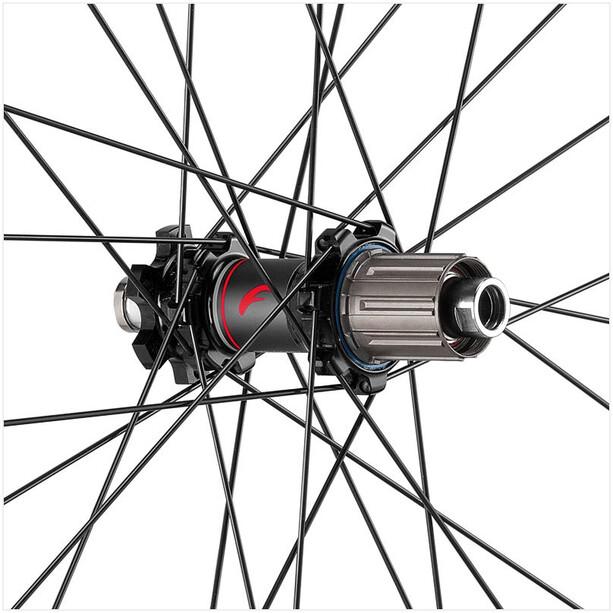 """Fulcrum E-Metal 5 Jeu de roues VTT 29"""" 11/12 vitesses disque 6 trous Clincher TLR"""
