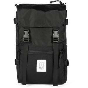 Topo Designs Rover Rucksack black/black black/black