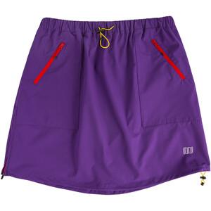 Topo Designs Sport Hame, violetti violetti