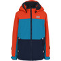 LEGO wear Lwjoshua 716 Veste Enfant, red
