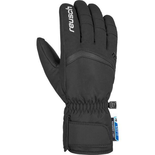 Reusch Balin R-TEX XT Handschuhe black