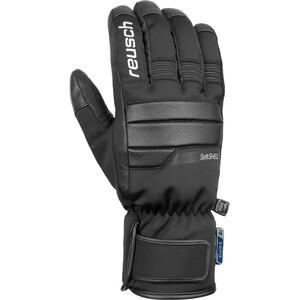 Reusch Arise R-TEX XT Handschuhe black/white black/white