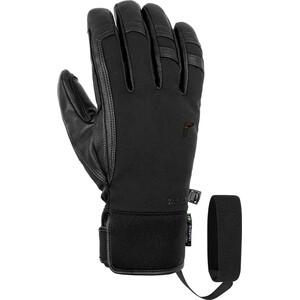Reusch Explrr Pro R-TEX XT PCR SC Handschuhe black black
