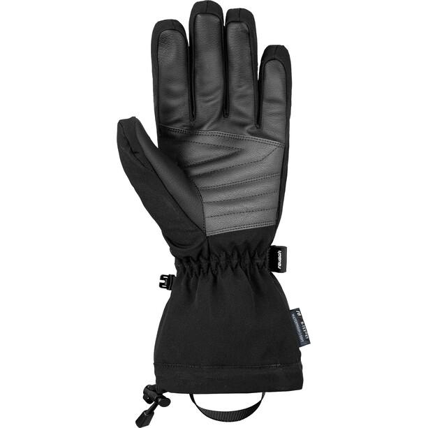 Reusch Torres R-TEX XT Handschuhe black