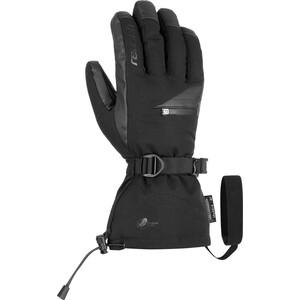 Reusch Torres R-TEX XT Handschuhe black black