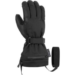 Reusch Instant Heat R-TEX XT Handschuhe black black