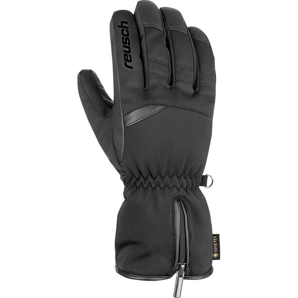 Reusch Lennox GTX Handschuhe black