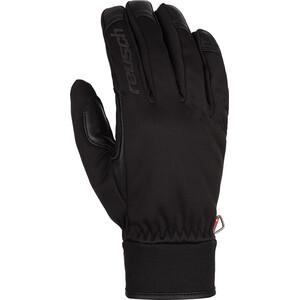 Reusch Racoon Handschuhe black black