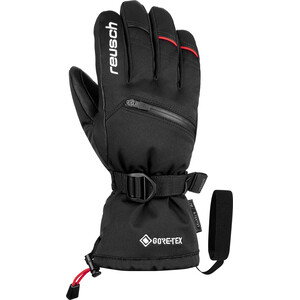 Reusch Colin GTX Handschuhe Jugend black black