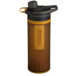 Grayl Geopress Wasserfilter orange orange